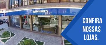 Óticas Winnikes - Venha nos Visitar